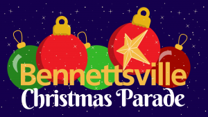 City of Bennettsville Christmas Parade @ Downtown Bennettsville